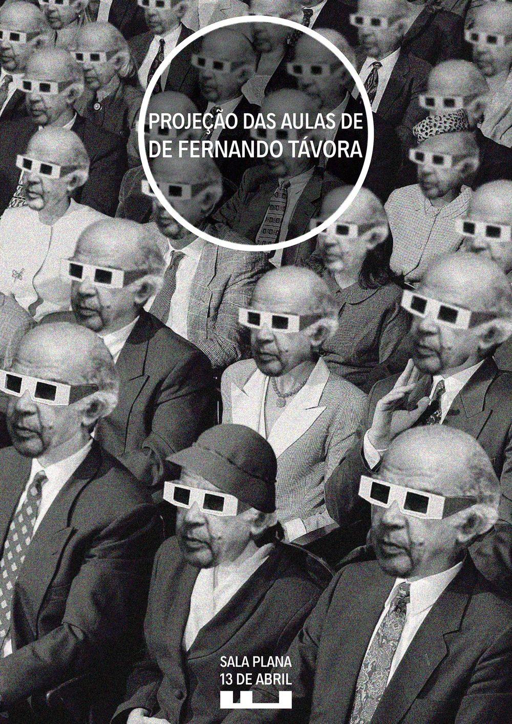 Projecção das Aulas de Fernando Távora