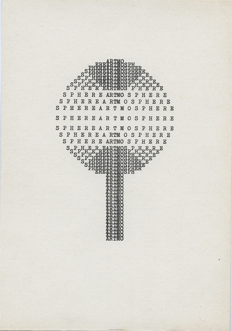 Artmosphere, 1970's