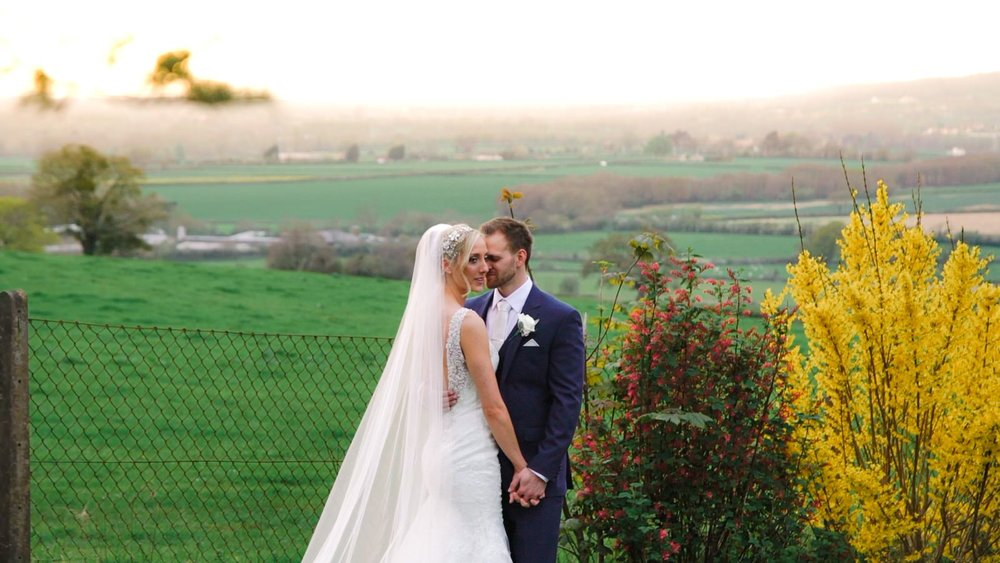 Bristol Wedding Videography