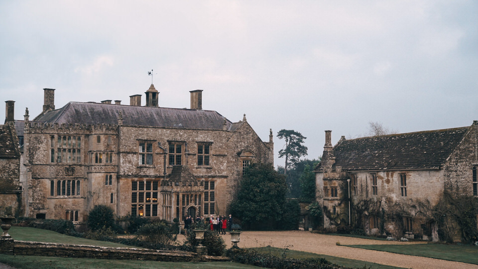 Brympton House, Somerset