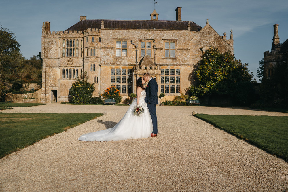 Wedding at Brympton House in Somerset.jpg