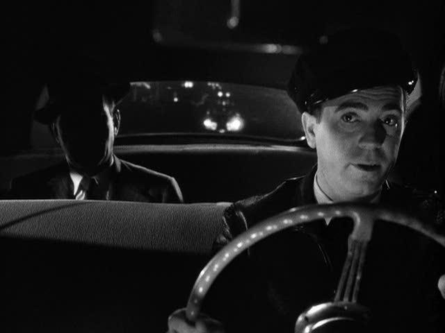 Dark Passage Movie Review: Dark Passage (...