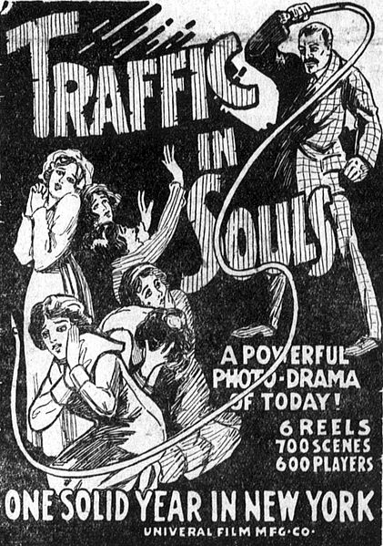 421px-Trafficinsouls1917newspaperad.jpg