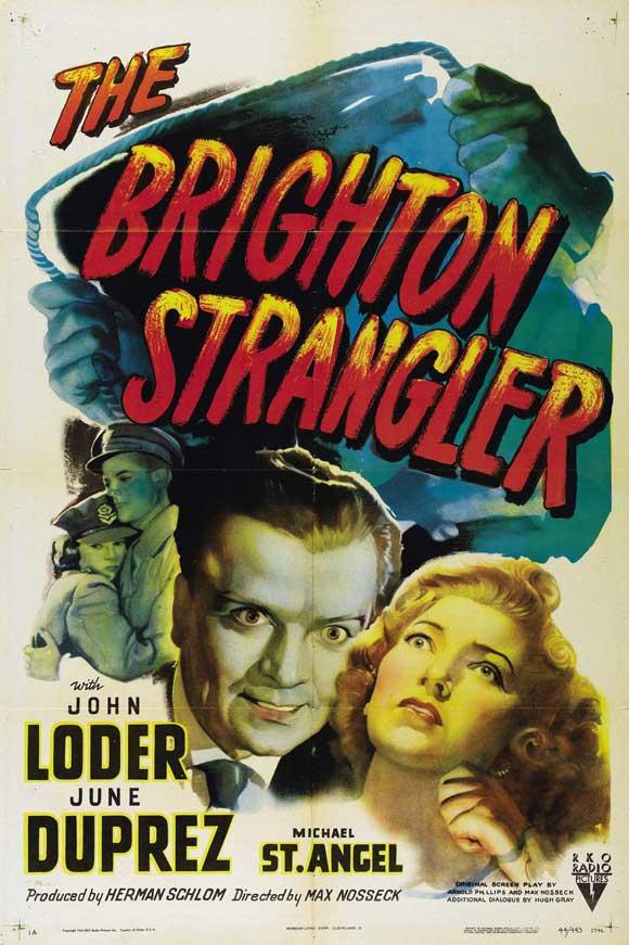 Episode 2: The Brighton Strangler