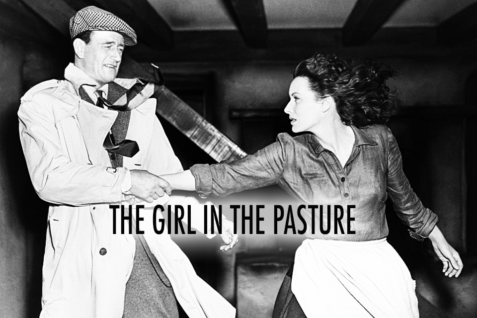 Episode 44: The Girl In The Pasture