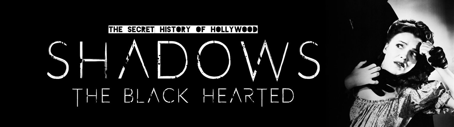 Shadows: The Black Hearted
