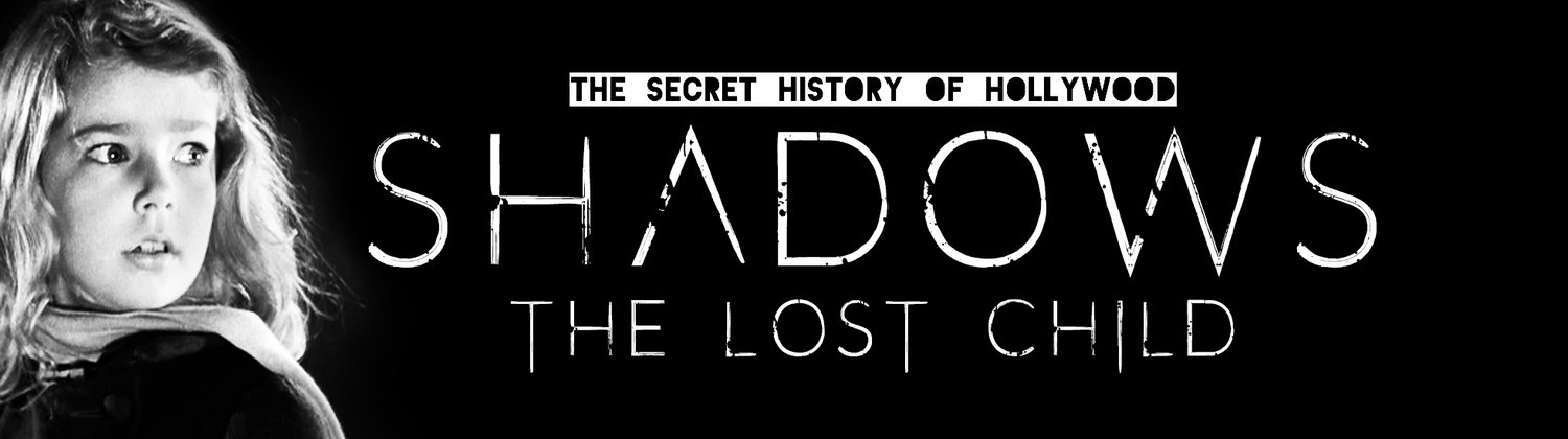 Shadows: The Lost Child