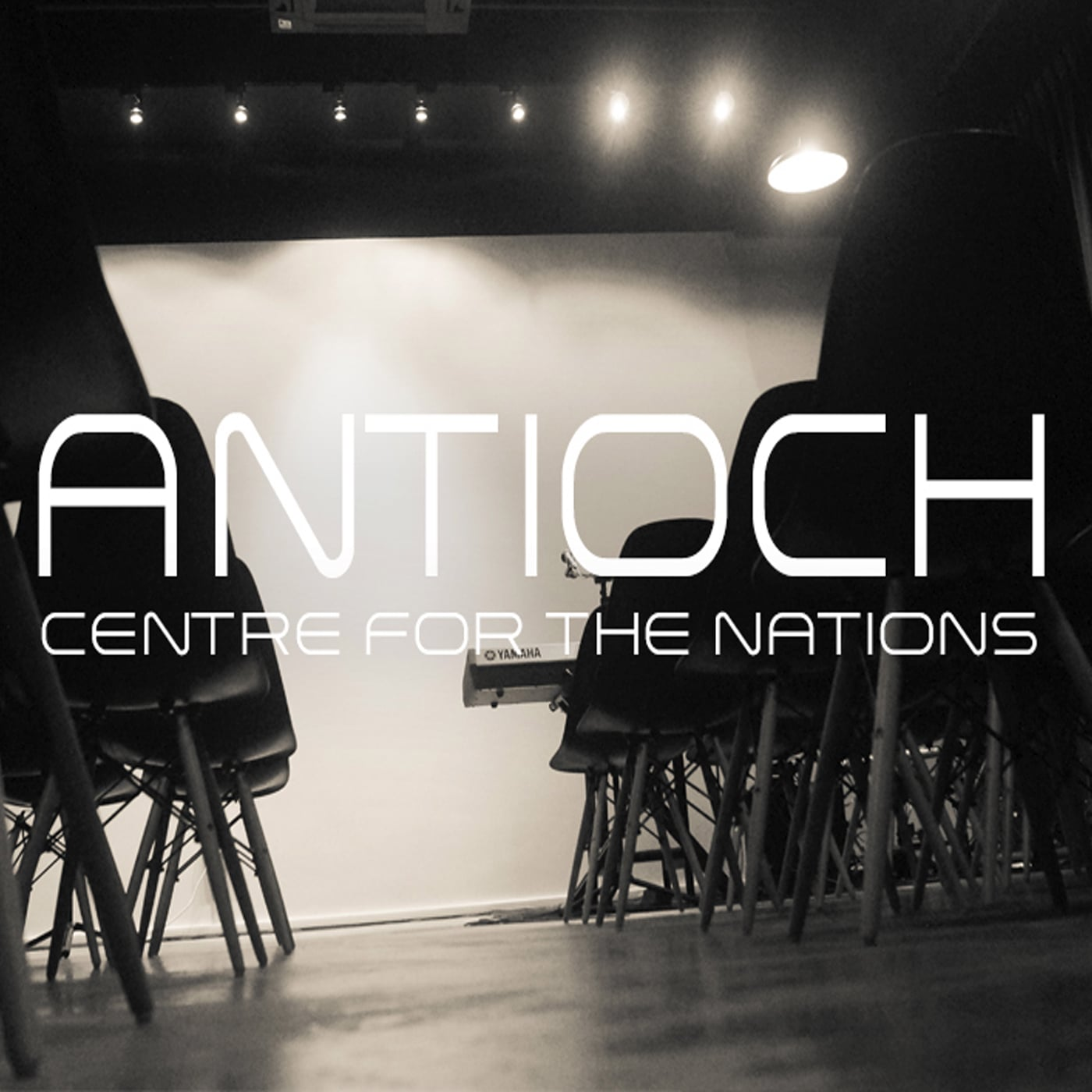 Audio - Antioch Centre for the Nations