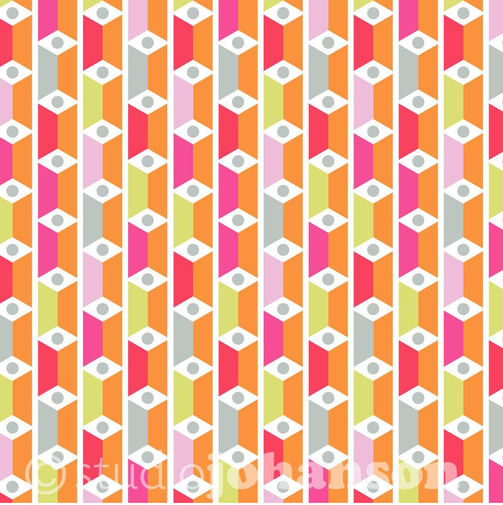 Geo pencil_pink lime.jpg