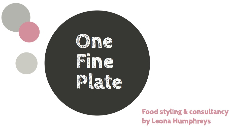 One Fine Plate Leona Humphreys