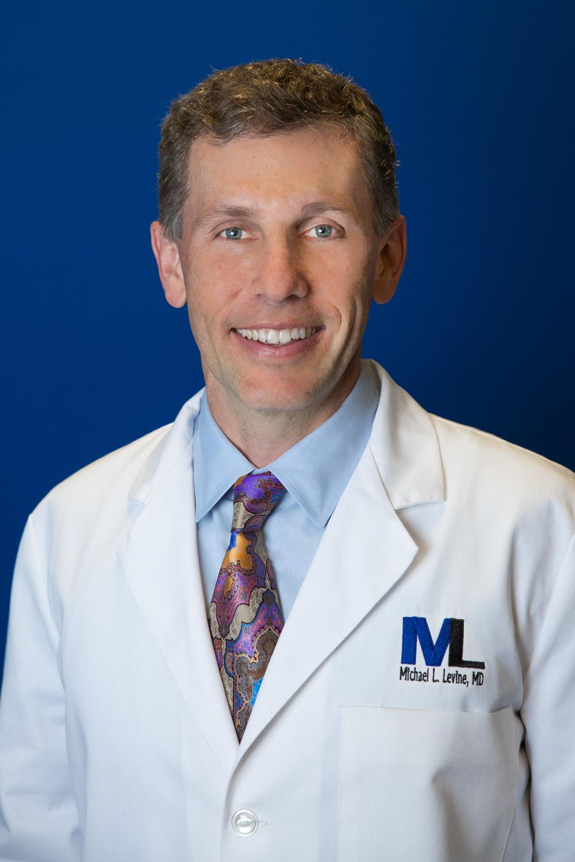 Dr. Michael L. Levine M.D., F.A.C.S. Ophthalmologist