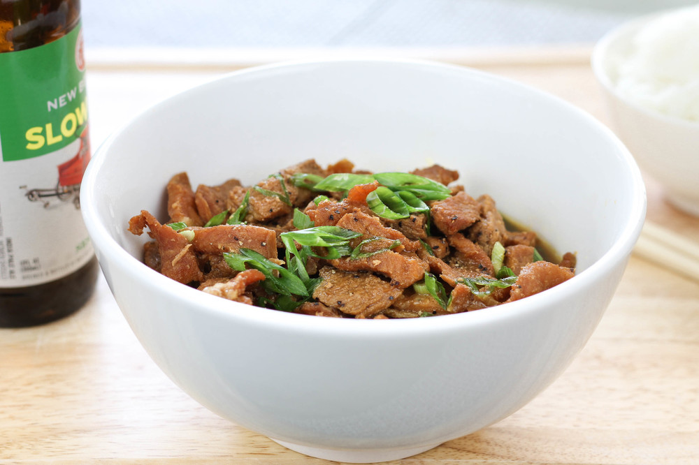 Vietnamese Caramelized Braised Pork (Thit Kho To)