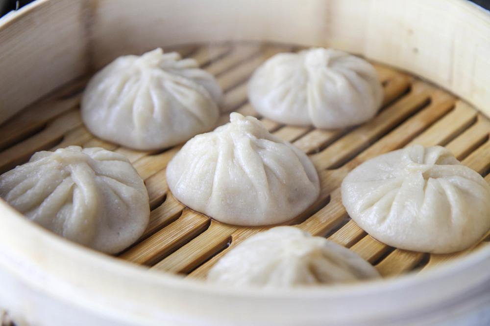 Xiao Long Bao (Shanghai Steamed Soup Dumplings)