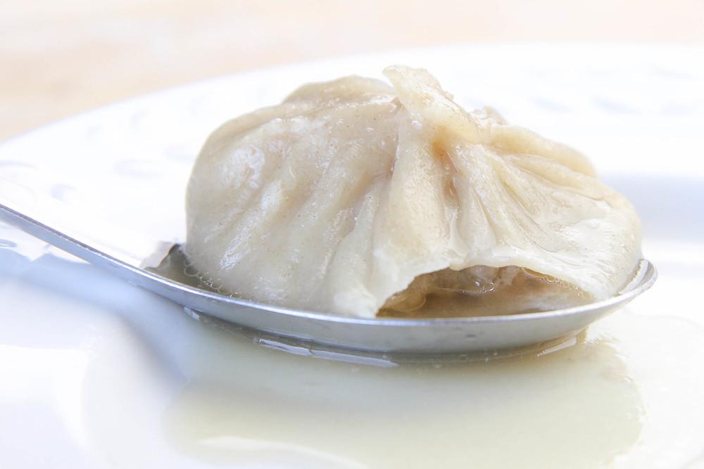 Xiao Long Bao  (XLB or Little Dragon Buns)