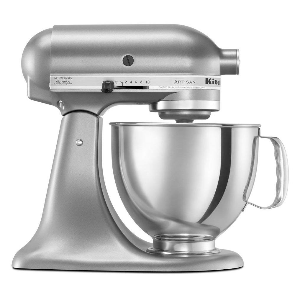 KitchenAid Mixer    BUY NOW