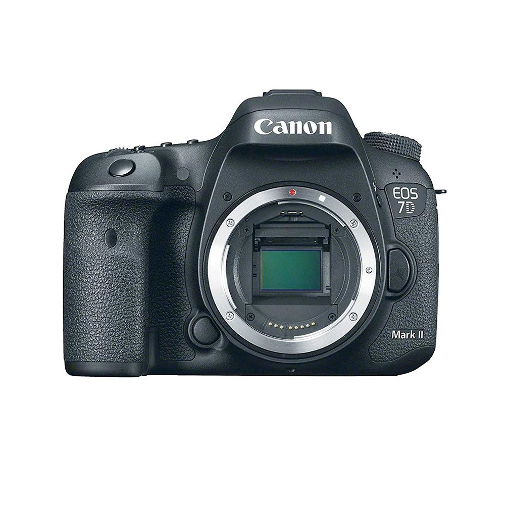 Canon 7D Camera Body    BUY NOW