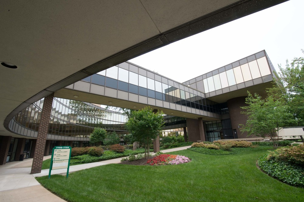 7700 Leesburg Pike, Tysons Corner, VA 22043 Purchased a 150,000-square-foot office campus in Tysons Corner, VA in 2011.