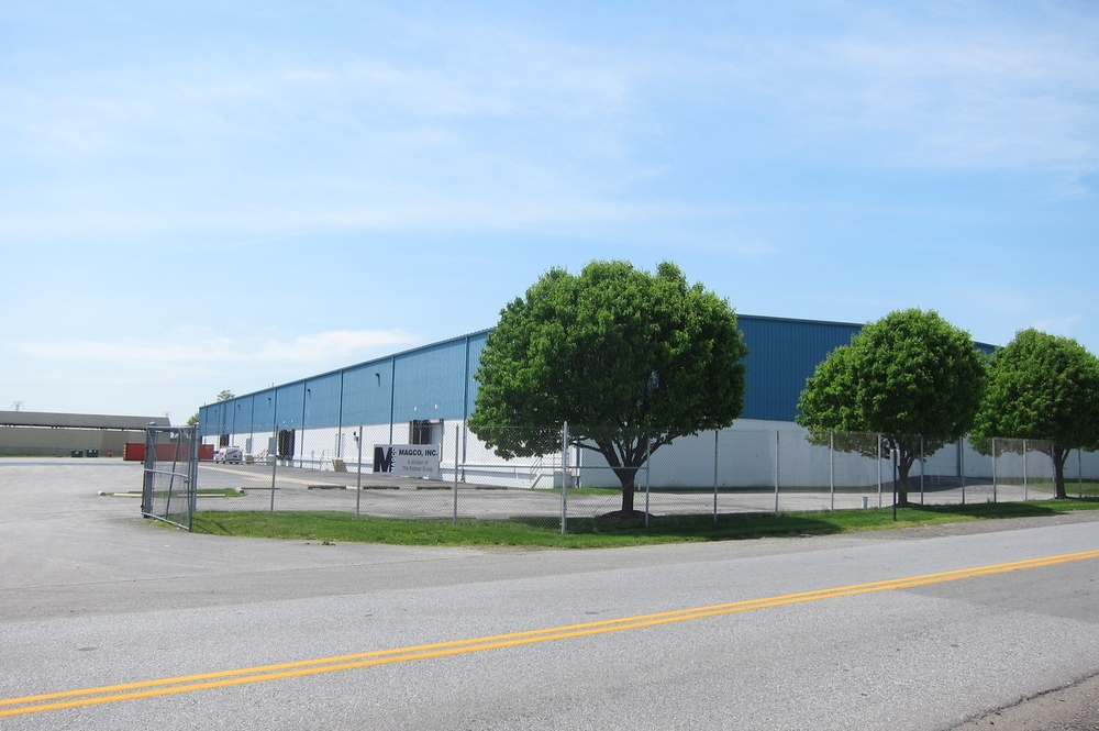 901 & 905 Lambson Lane, New Castle, DE 19720   Developed a 200,000-square-foot industrial warehouse center in New Castle, Delaware in 1986.