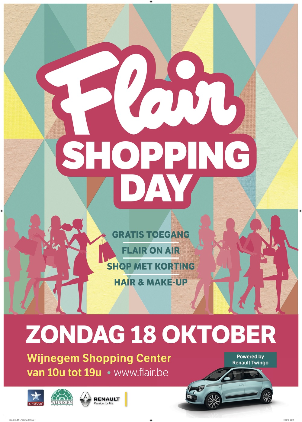 invitationflairshoppinday