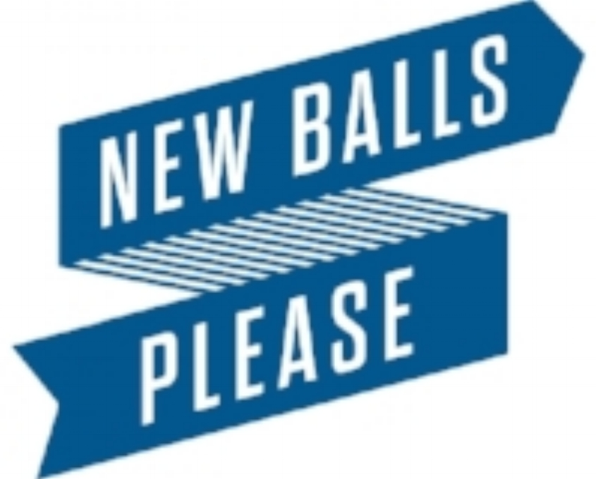 New Balls Please / Event agency from Ghent