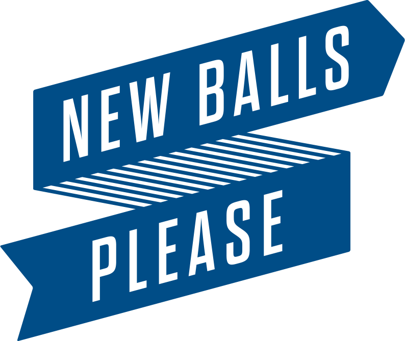 New Balls Please / Event agency based in Ghent