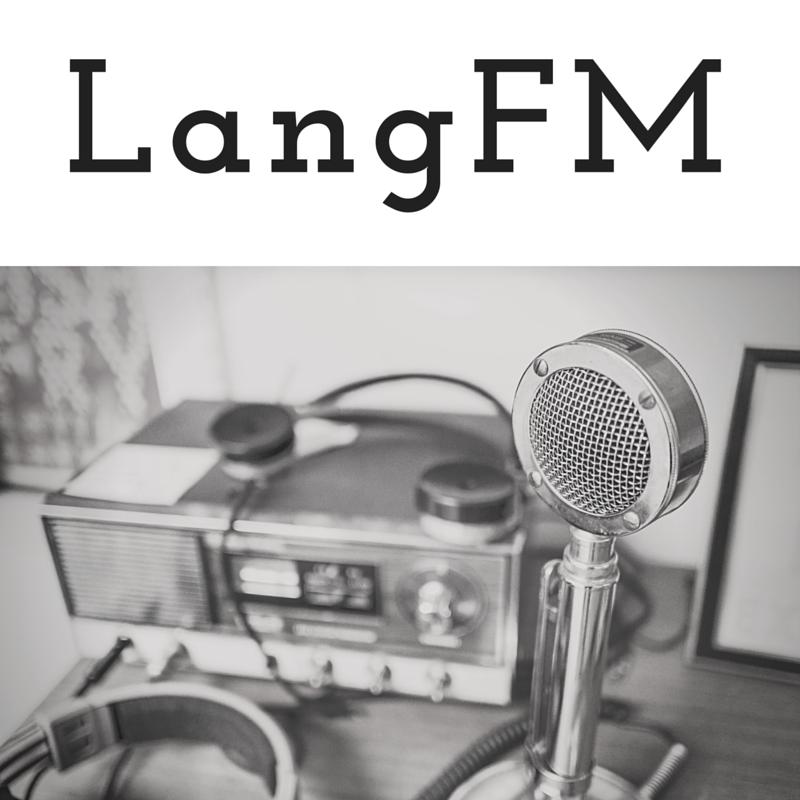 LangFM - Alexander Drechsel