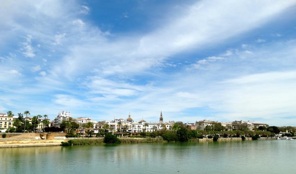Guadalquivir or Nile?