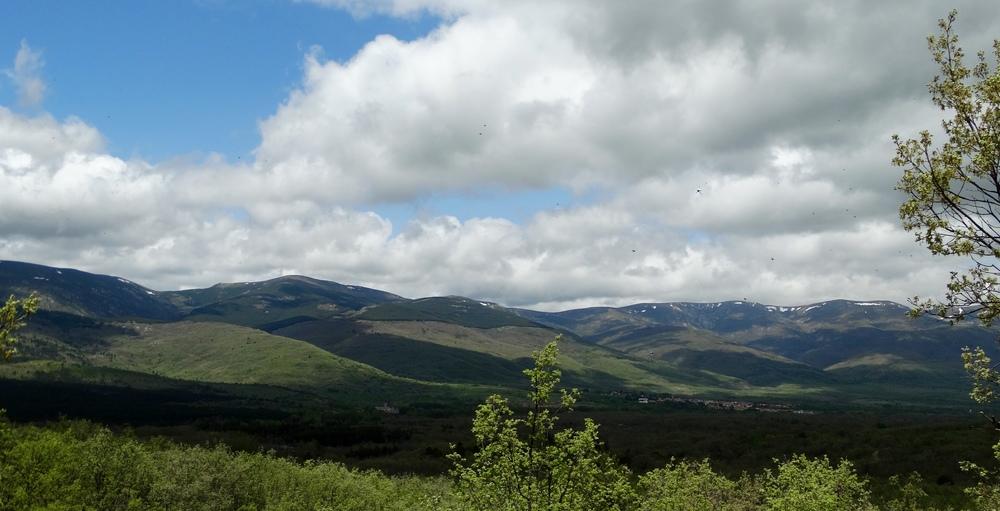 The Lozoya Valley
