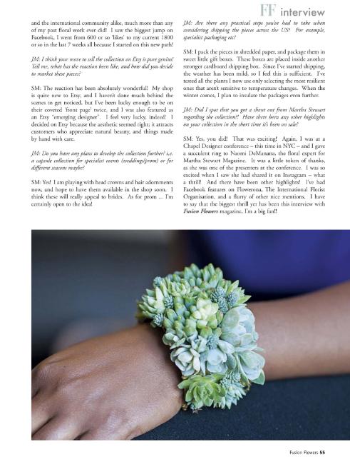 succulent_bracelet_passionflower_jewelry