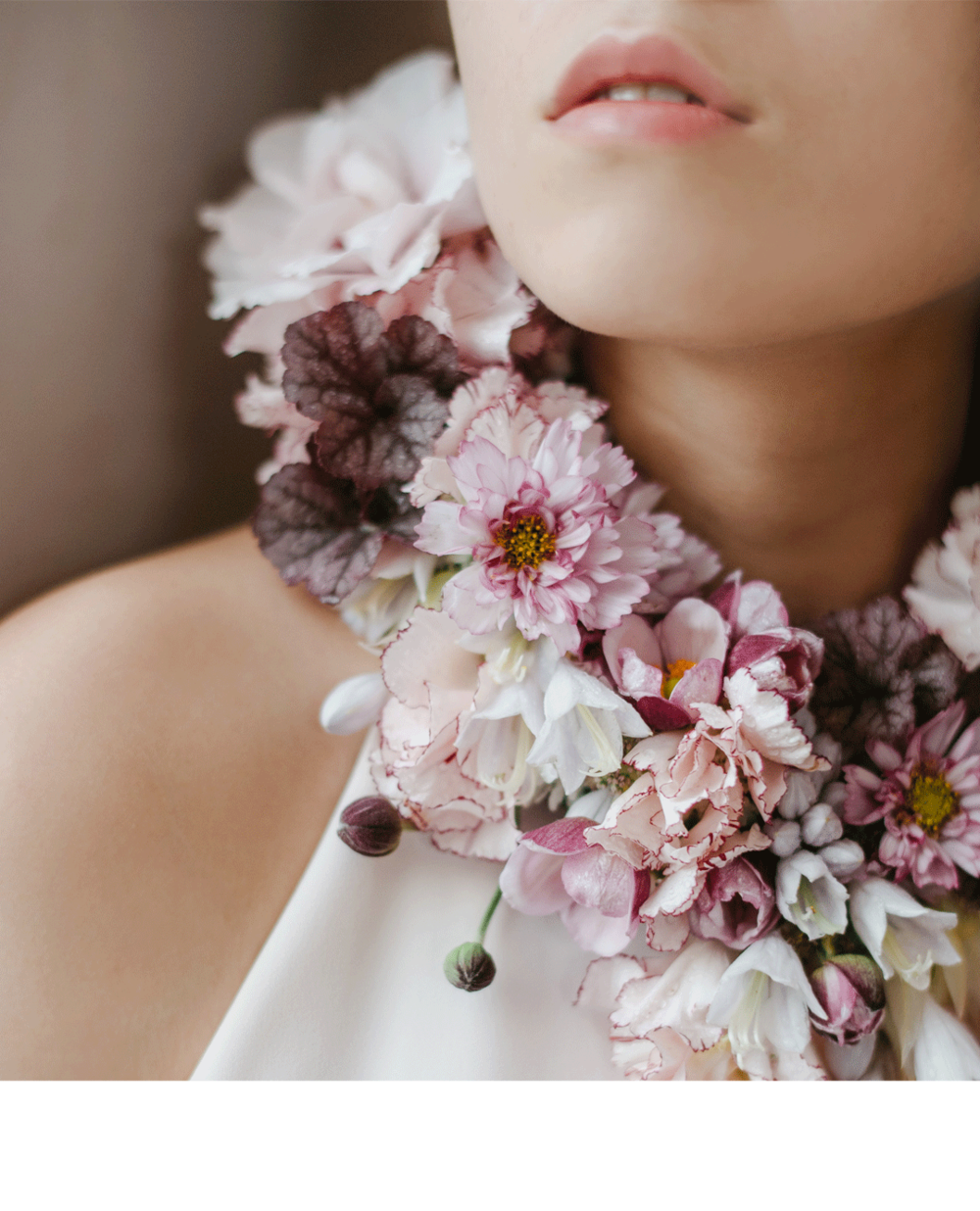 /// Floral Jewelry -