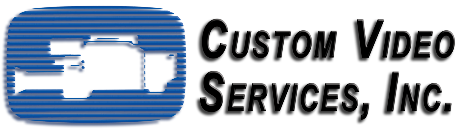 Custom Video Services, Inc.