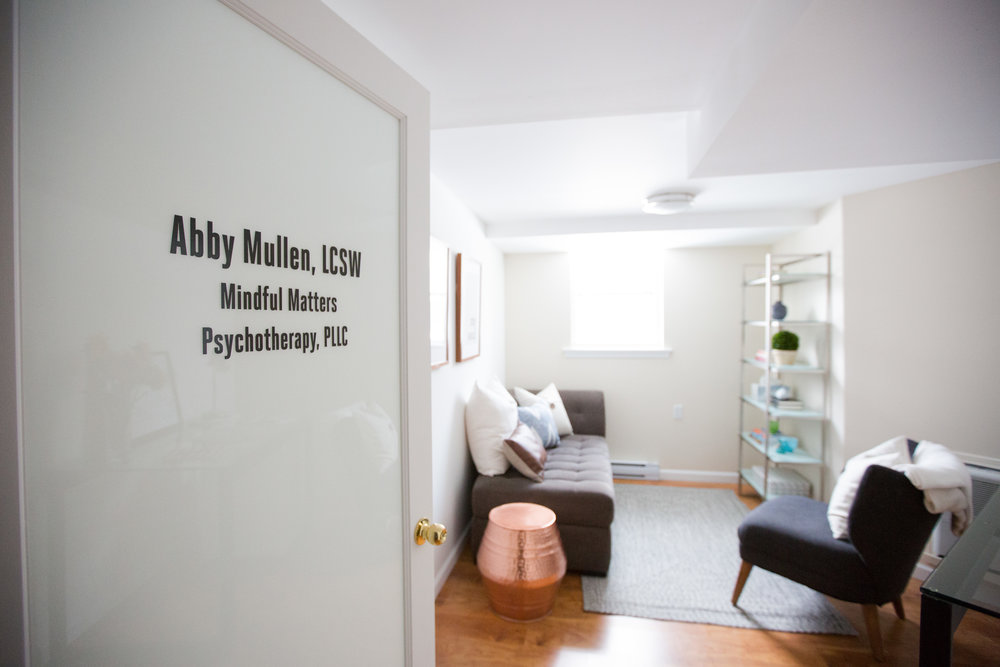 Abby Mullen, Mindful Matters, Real Estate Photography