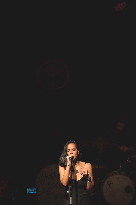 Amanda Grace Ramirez JOHNNYSWIM Let It Matter Tour