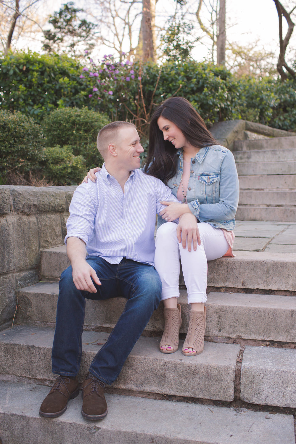 Alex & Alex - Charleston family photographer
