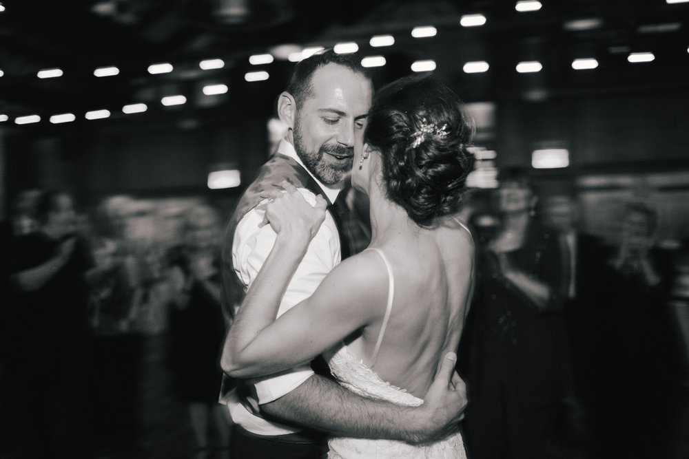september wedding in brooklyn at 26bridge
