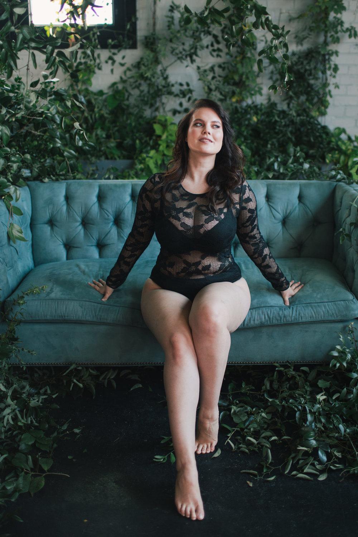 charleston boudoir photographer