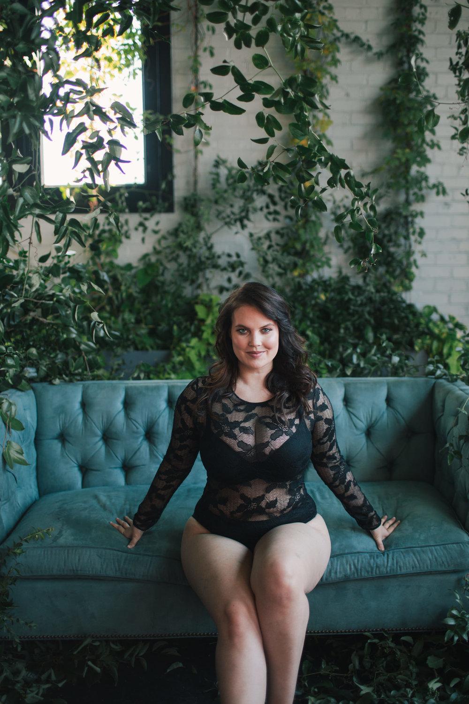 charleston boudoir photography