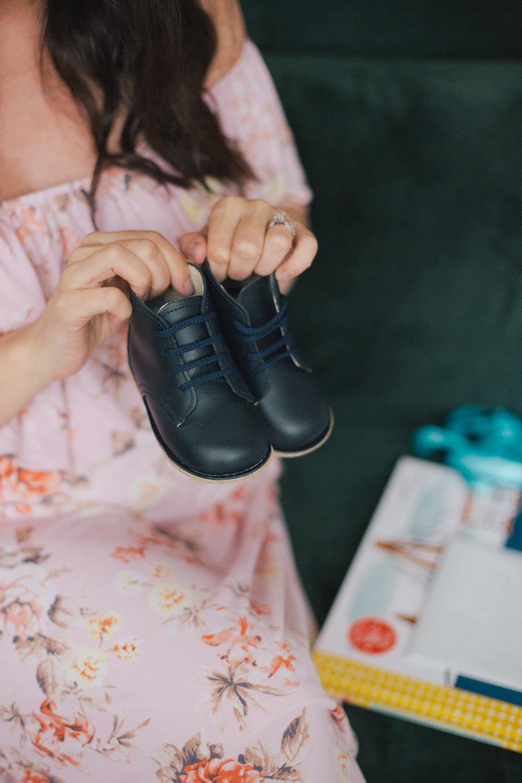 Taylor Lauren Barker Cannon Green Kay & Co Weekends Adorn Charleston Zimmerman shoes