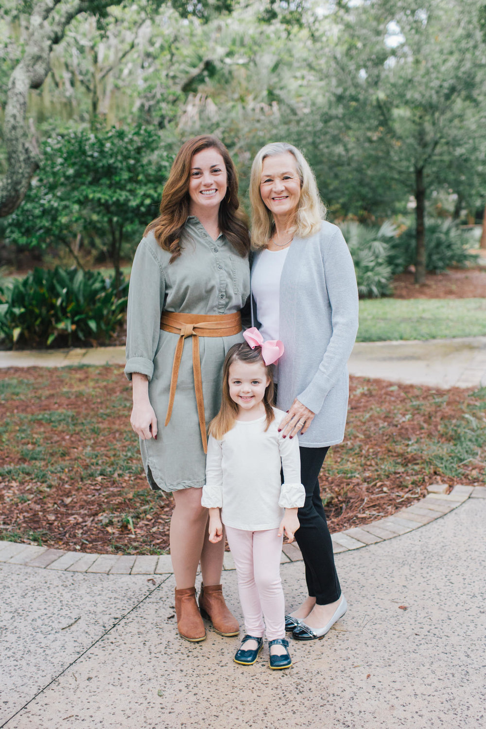 generational photography on kiawah island charleston