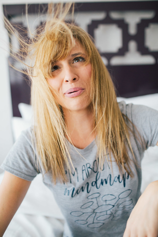Boss Mom Retreat Dana Malstaff brand photos