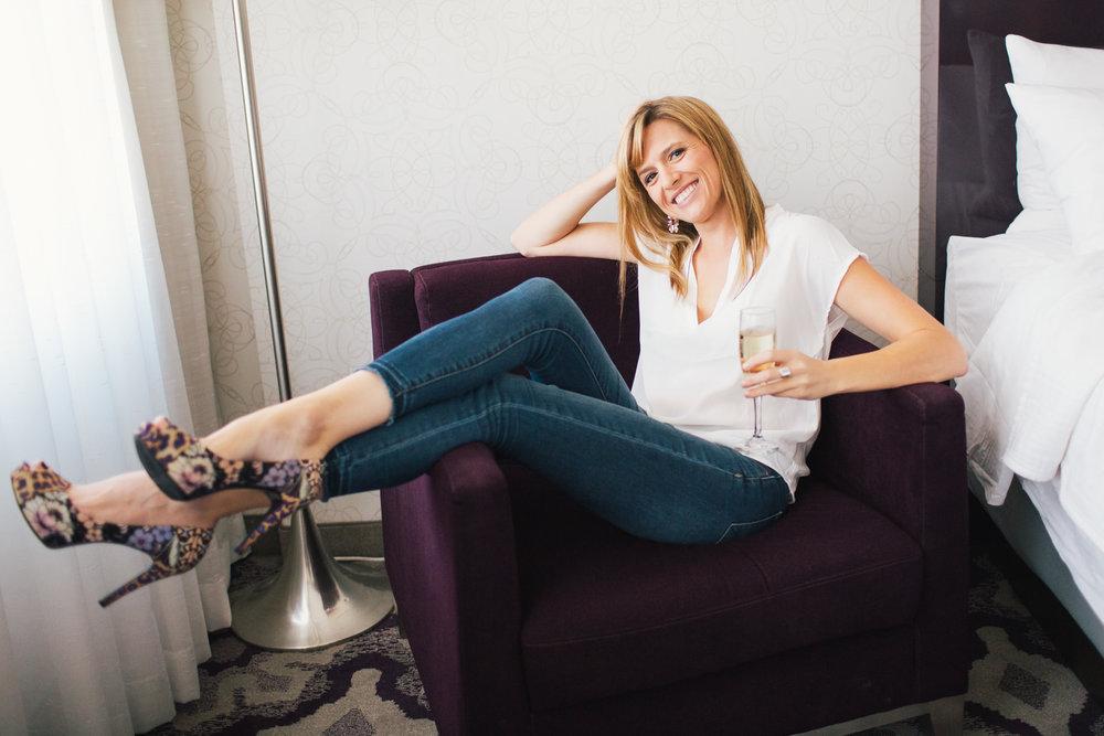 Boss Mom Retreat 2018 Dana Malstaff brand photos