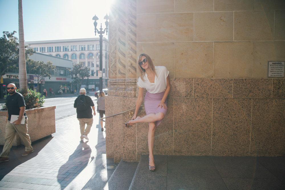 Boss Mom Retreat 2018 Dana Malstaff Marriott Gaslamp Quarter San Diego