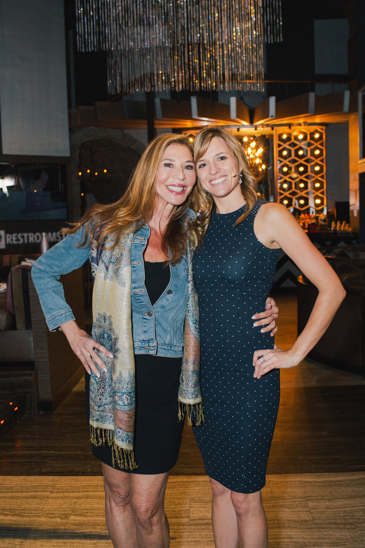Vivian Glick Just Like My Child Boss Mom Retreat 2018 San Diego