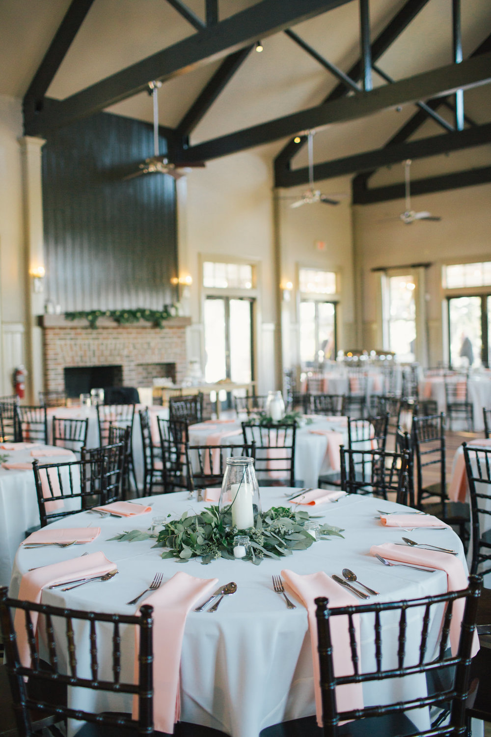 Lovecraft Events Charleston wedding planner Creek Club at I'On DIY wedding