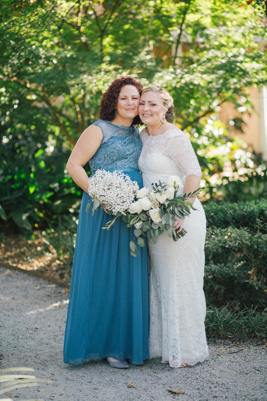 Lovecraft Events Charleston wedding Creek Club at I'On DIY wedding
