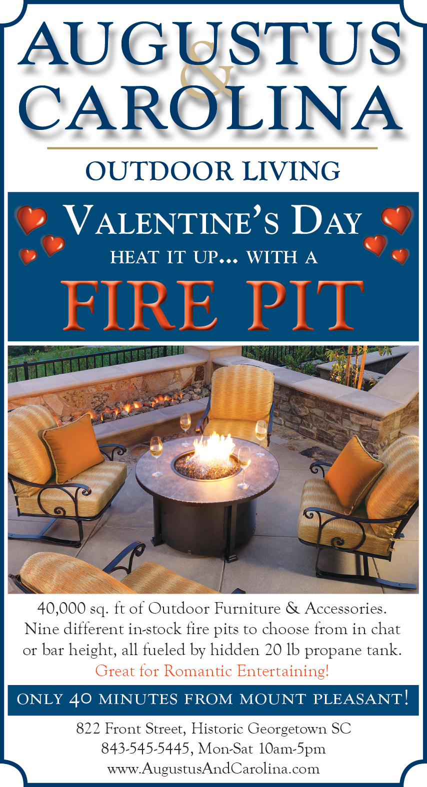 Fire Pit Ad Valentines Day P&C.jpg