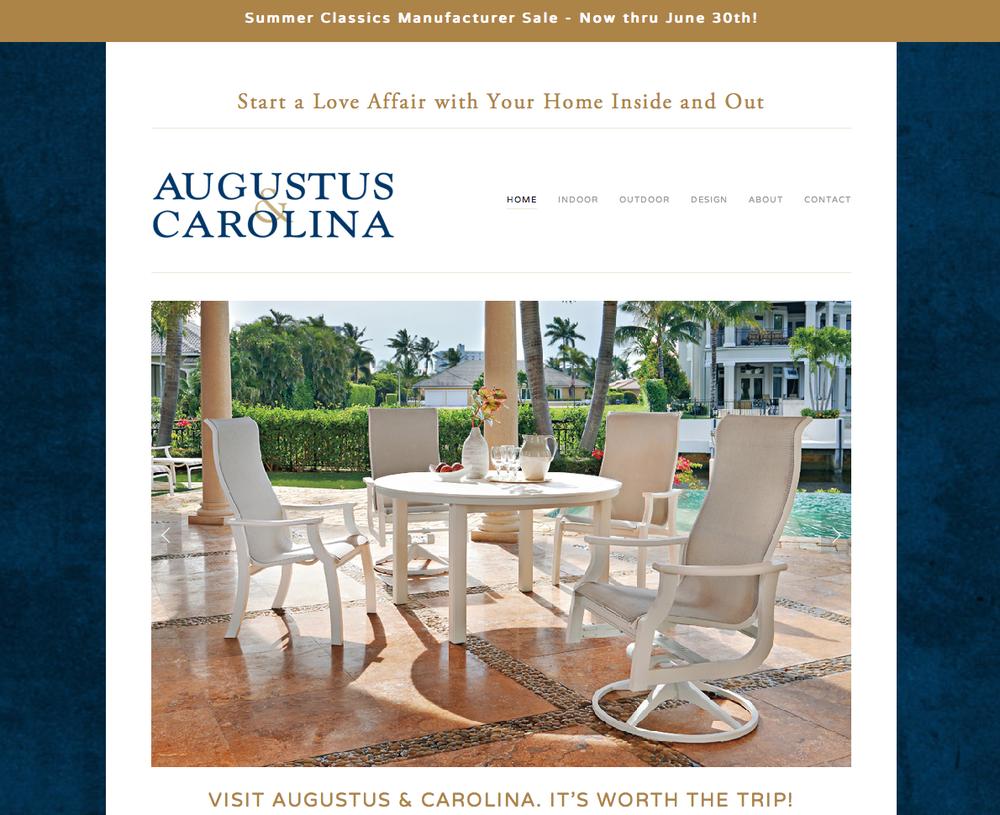 Augusuts & Carolina