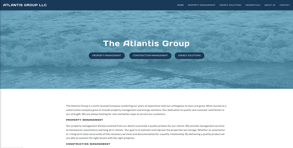 The Atlantis Group