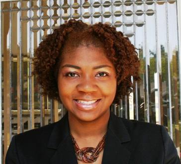 Myesha Davis