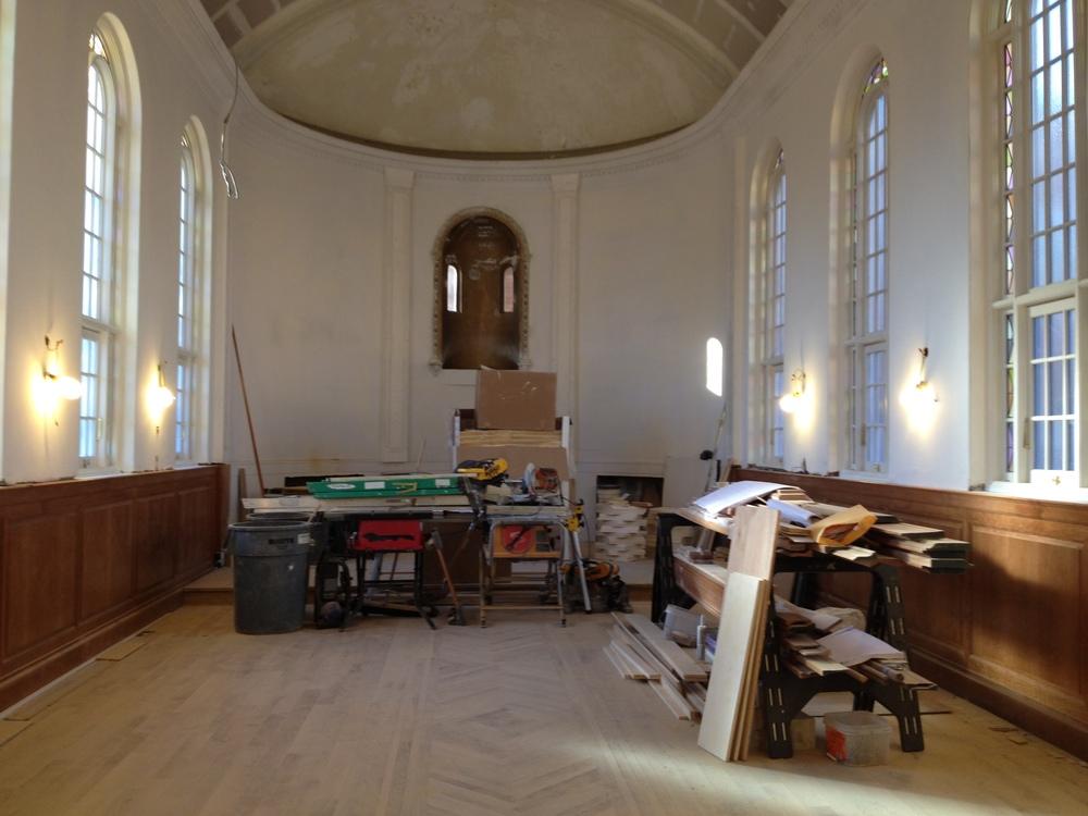 Chapel restoration.JPG